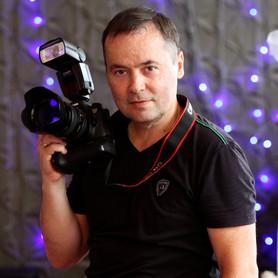 Георгий Кардашевский