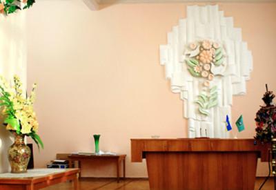 Коминтерновский ЗАГС Харькова - фото 3