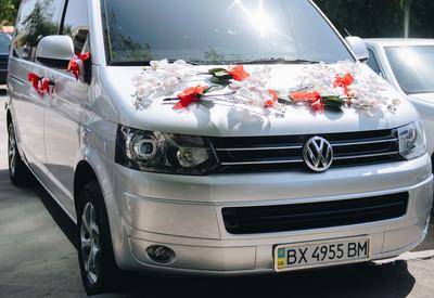 Руслан Авто на весілля - фото 3
