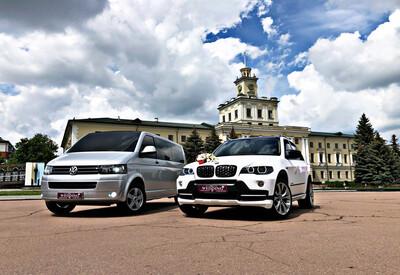 Руслан Весільний кортеж - фото 2