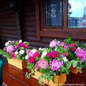 Майстерня декору Perfect - декоратор, флорист в Львове - портфолио 5