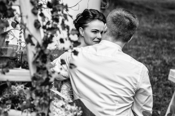 Свадебная церемония - фото №1