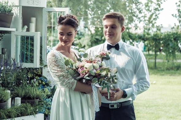 Свадебная церемония - фото №7