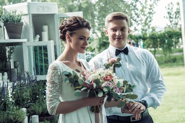 Свадебная церемония - фото №12