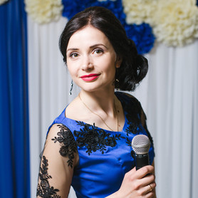Мария  Генчевская