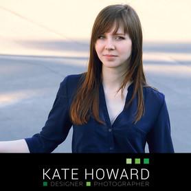 Kate Howard