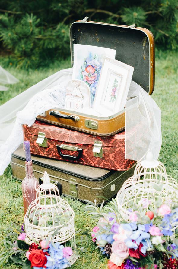 Свадьба Ани и Жени - фото №19
