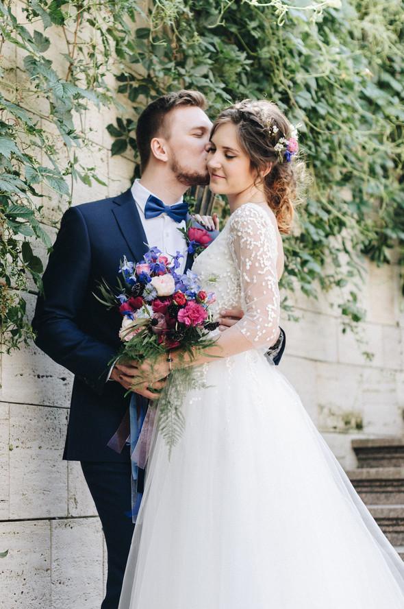 Свадьба Ани и Жени - фото №1