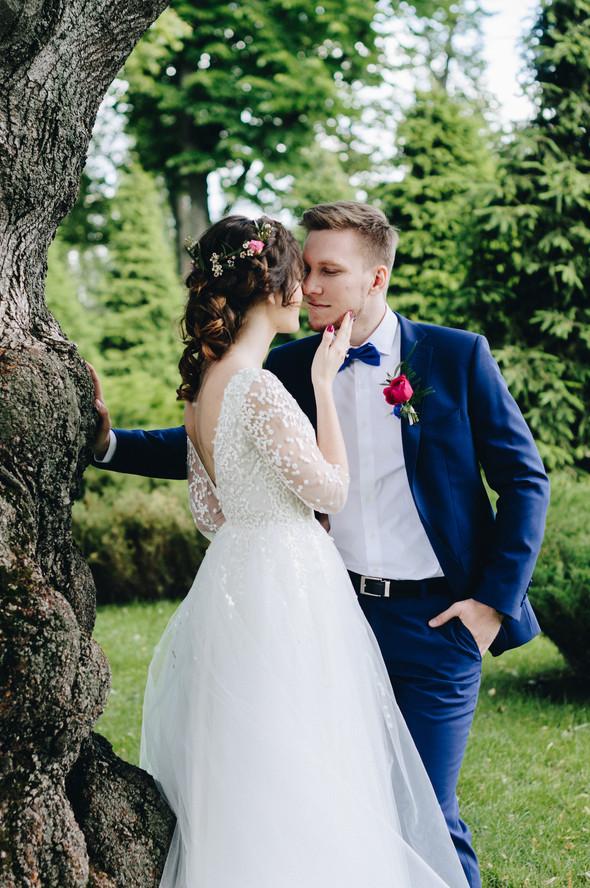 Свадьба Ани и Жени - фото №15