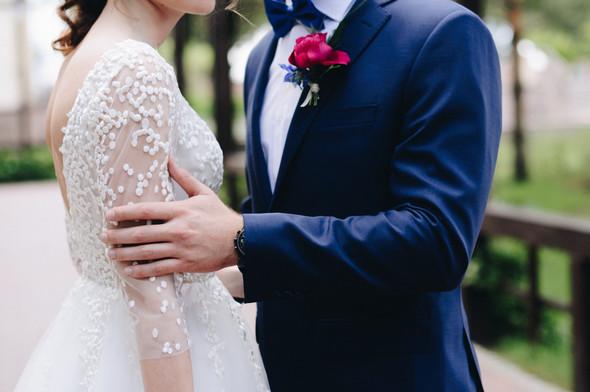 Свадьба Ани и Жени - фото №2