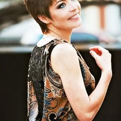 Яна Кутьина - стилист, визажист в Днепре - фото 4