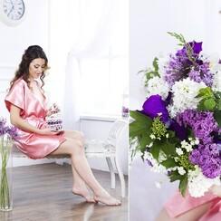 Bloom Day - декоратор, флорист в Днепре - фото 1