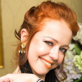 Анна Скальская