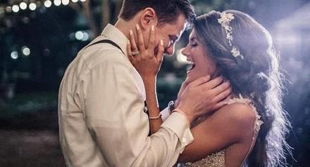 Скидка на организацию свадьбы под ключ