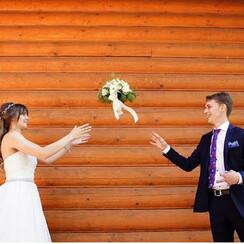 Анна Скальская - свадебное агентство в Днепре - фото 4