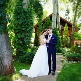 Анна Скальская - свадебное агентство в Днепре - портфолио 2