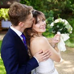 Анна Скальская - свадебное агентство в Днепре - фото 1