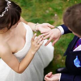 Анна Скальская - свадебное агентство в Днепре - портфолио 5