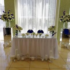 Анна Скальская - декоратор, флорист в Днепре - фото 4