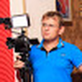 Дмитрий Масаренко
