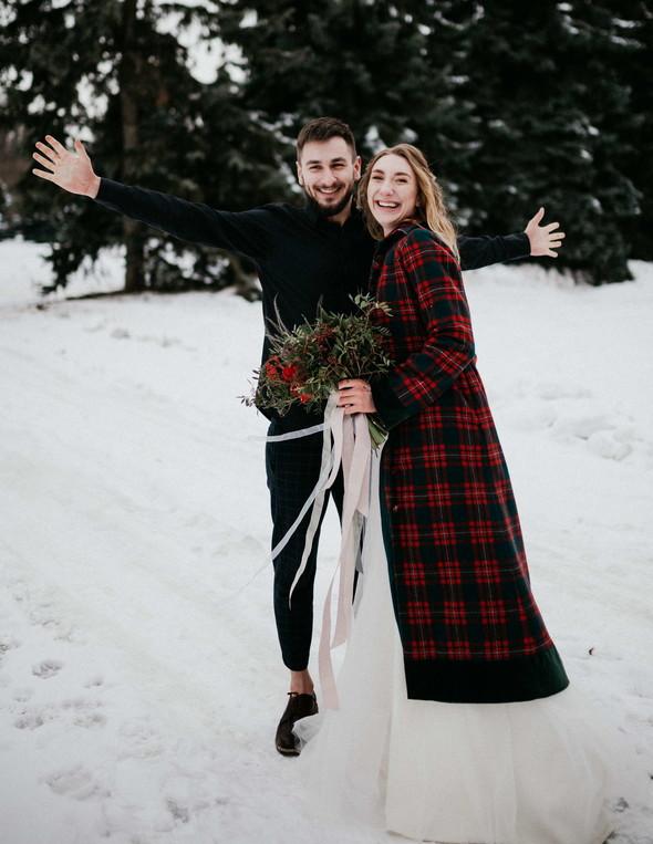 Лера и Андрей - фото №47