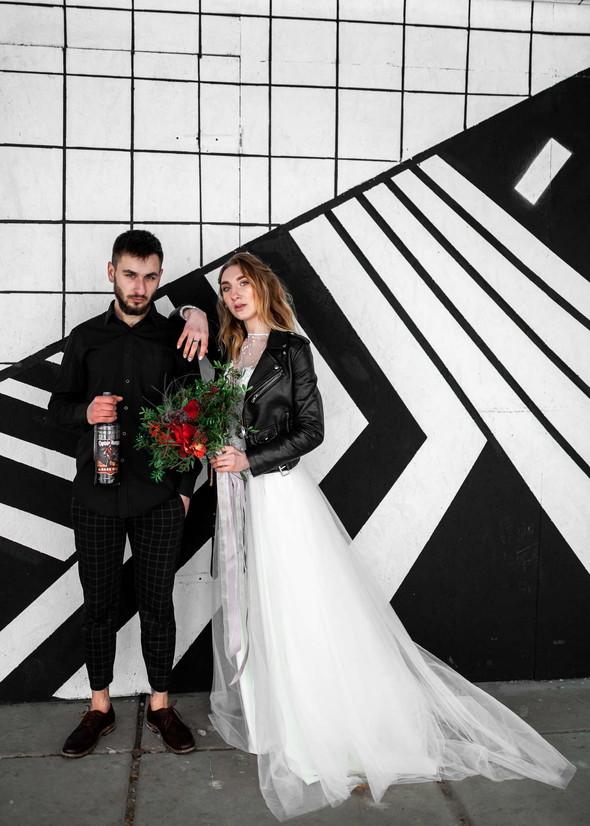 Лера и Андрей - фото №35