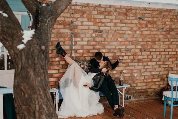 Лера и Андрей - фото №19