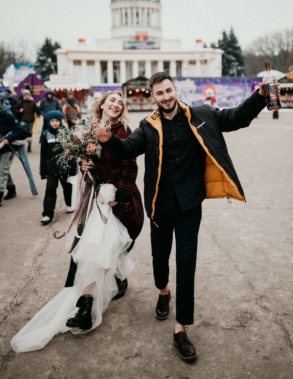 Лера и Андрей - фото №17