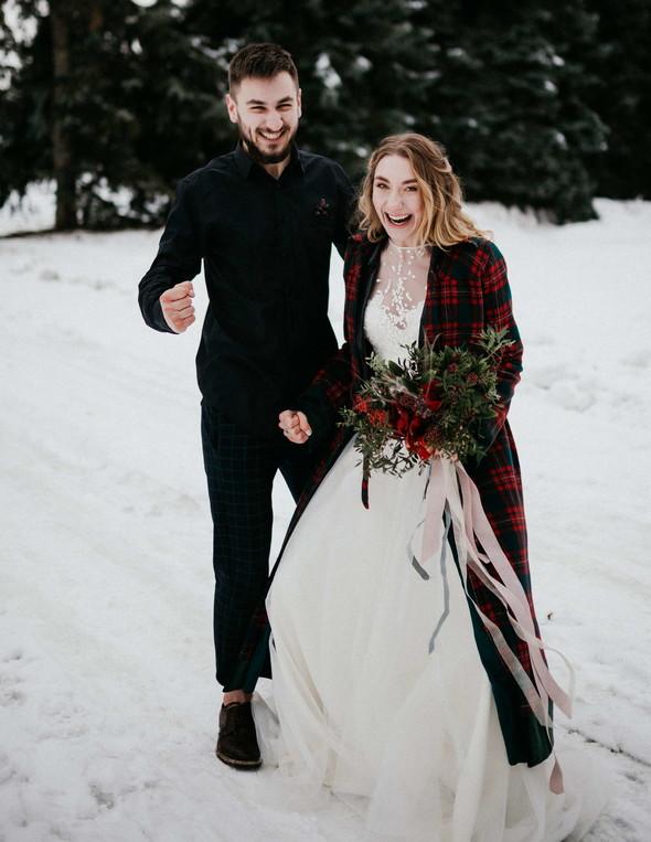 Лера и Андрей - фото №46