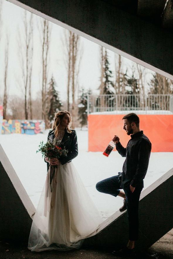 Лера и Андрей - фото №33
