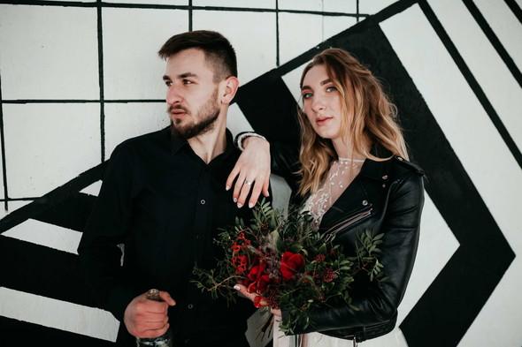 Лера и Андрей - фото №36