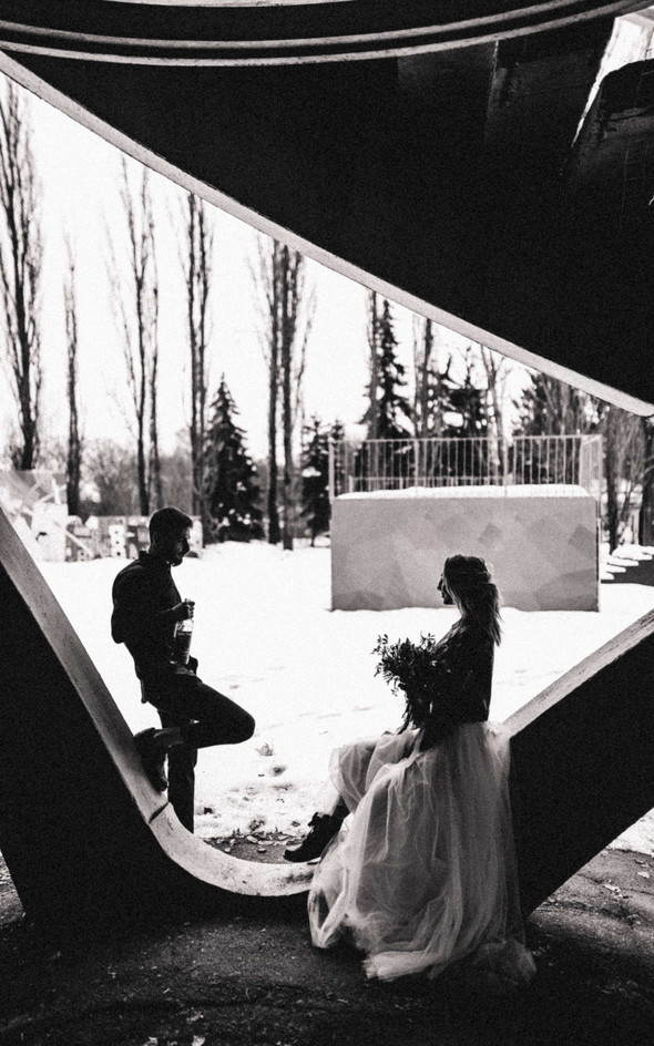 Лера и Андрей - фото №32