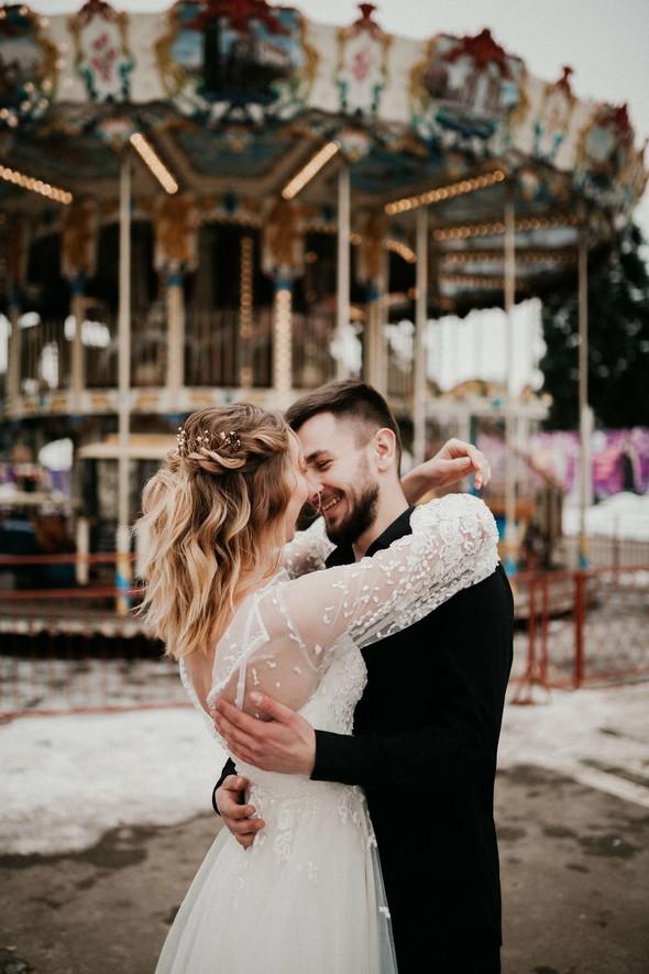 Лера и Андрей - фото №15