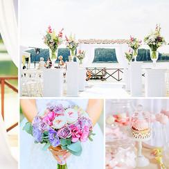 """Gromov Event Agency"" - conceptual wedding & event - фото 2"