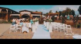 """Gromov Event Agency"" - conceptual wedding & event - фото 1"