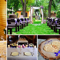"""Gromov Event Agency"" - conceptual wedding & event - фото 3"