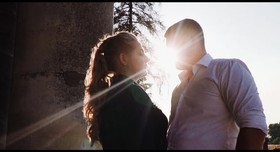 Wedding Cinema by Vania Abe - портфолио 5