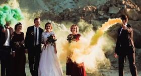Wedding Cinema by Vania Abe - портфолио 3