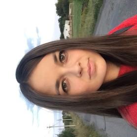 Карина Шевчук