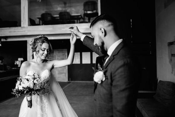 Wedding Y+Y - фото №27