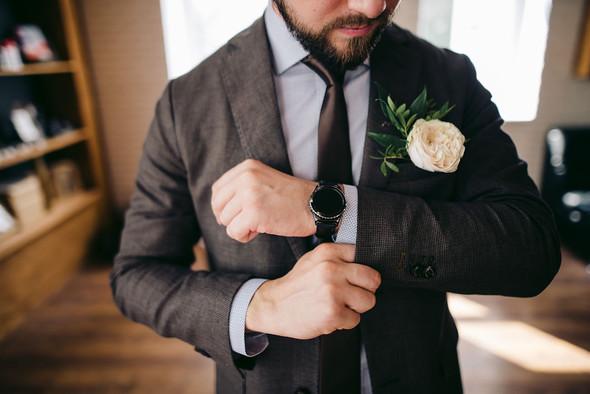 Wedding Y+Y - фото №14