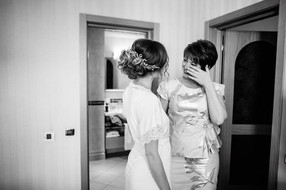 Александра и Сергей - фото №4