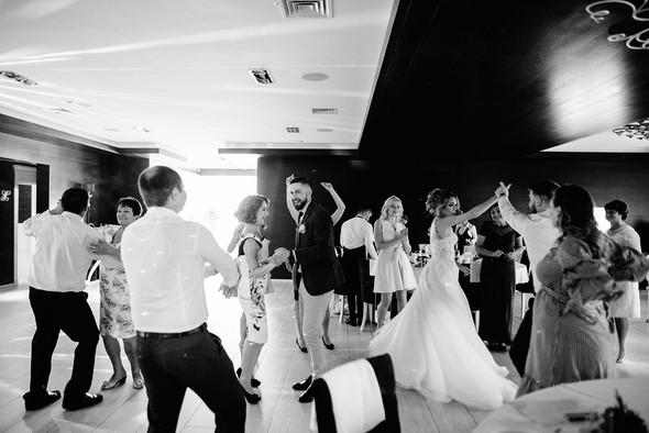 Wedding Y+Y - фото №88