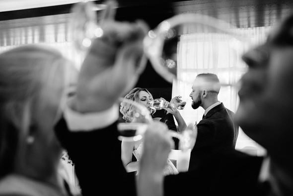Wedding Y+Y - фото №81