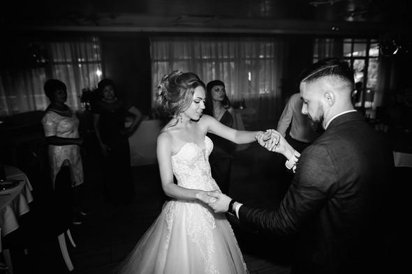 Wedding Y+Y - фото №90