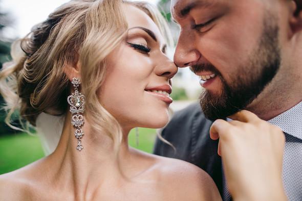 Wedding Y+Y - фото №50