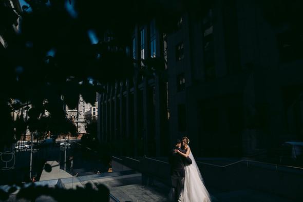 Wedding Y+Y - фото №56