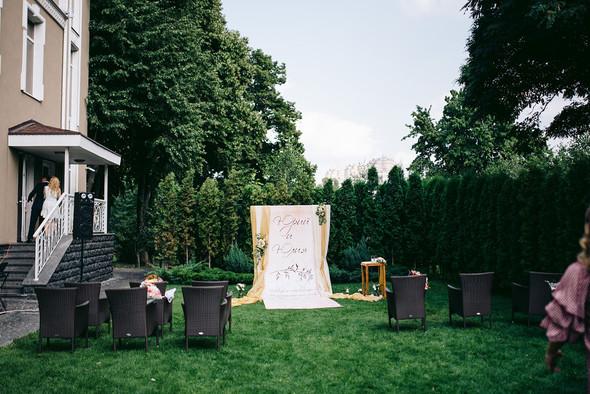 Wedding Y+Y - фото №60