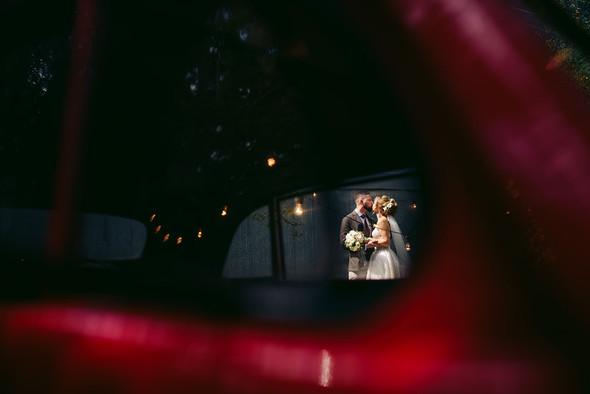 Wedding Y+Y - фото №35