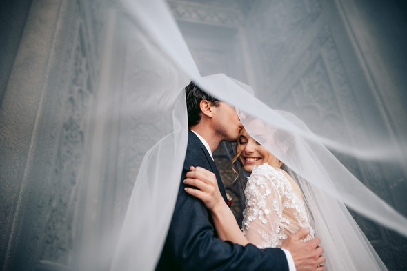 Александра и Сергей - фото №36